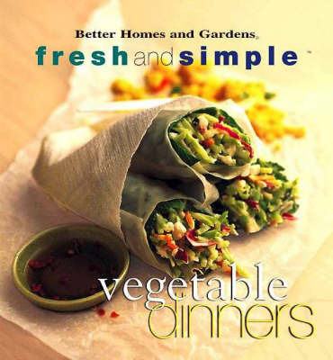 Vegetable Dinners image