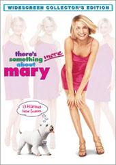 There's Something About Mary - Special Edition (2 Disc Set) on DVD