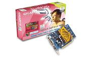 Gigabyte Graphics Card NVIDIA GeForce 6600 VPU256M PCIE image