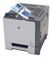 Konica Minolta Magicolor 5430DL Colour Laser Printer
