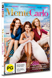 Monte Carlo on DVD