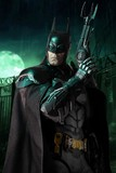Batman Arkham Knight Batman 1/4 Scale Figure