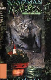 Sandman: Volume 10 by Neil Gaiman