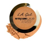 LA Girl Strobe Lite Powder - 80 Watt
