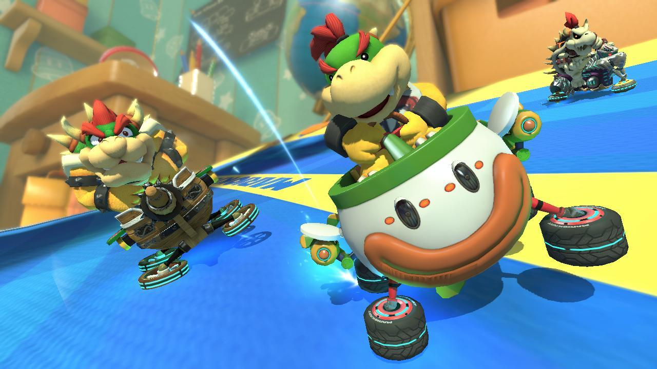 Mario Kart 8 Deluxe for Nintendo Switch image