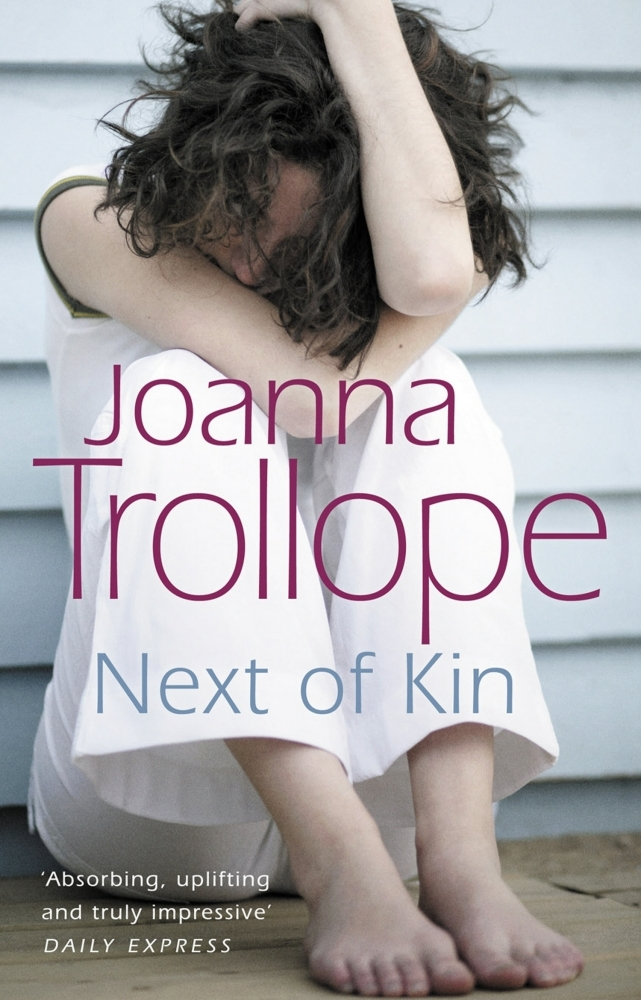 Next of Kin by Joanna Trollope image