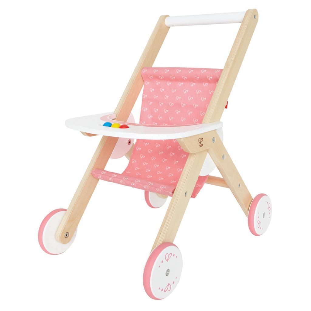 Hape: Baby Stroller image