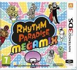 Rhythm Paradise Megamix for Nintendo 3DS
