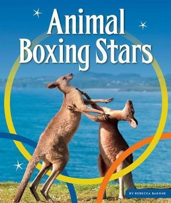 Animal Boxing Stars by Rebecca Barone image