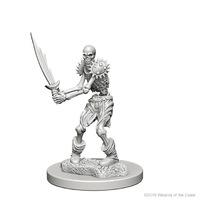 D&D Nolzurs Marvelous: Unpainted Minis - Skeletons image