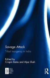Savage Attack image