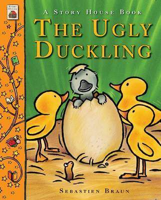 The Ugly Duckling by Sebastien Braun