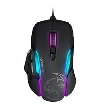 ROCCAT Kone Aimo Gaming Mouse - Black for PC Games