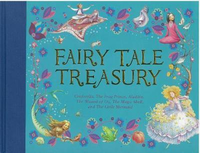 The Fairytale Treasury