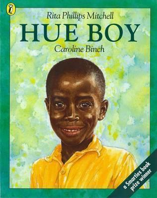 Hue Boy by Rita Phillips Mitchell