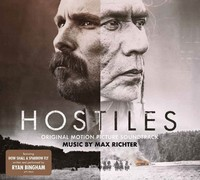 Hostiles - Original Motion Picture Soundtrack by Max Richter
