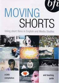 Moving Shorts DVD by British Film Institute image