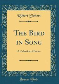 The Bird in Song by Robert Sickert image
