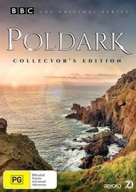 Poldark: The Original Series Collector's Edition on DVD