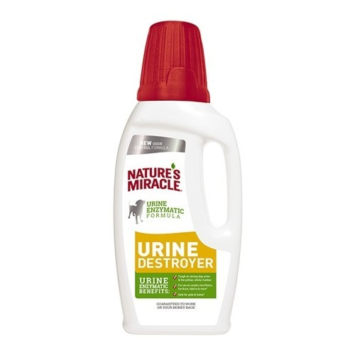 Natures Miracle Dog Urine Destroyer Pour (946ml)