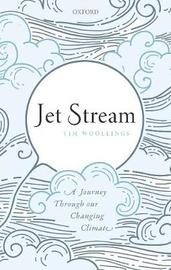Jet Stream by Tim Woollings