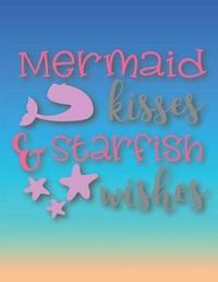 Mermaid Kisses & Starfish Wishes by Journal Gypsy image