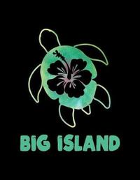 Big Island by Delsee Notebooks image