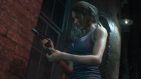 Resident Evil 3 for PS4 image