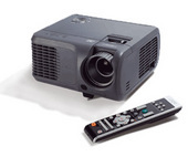 Acer XD1150 DLP Projector SVGA 1800 LMNS 2200:1 Contrast