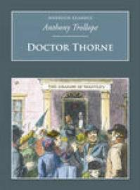 Doctor Thorne by Anthony Trollope image
