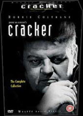 Cracker - Box Set on DVD