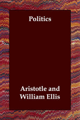 Politics by * Aristotle
