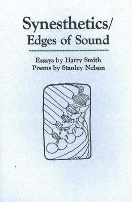 Synesthetics/Edges of Sound by Harry Smith