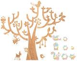Crystal Ashley Enchanted Tree - Rimu (Extra Large)