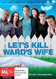 Let's Kill Ward's Wife DVD
