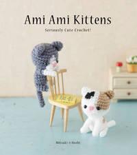Ami Ami Kittens by Mitsuki Hoshi