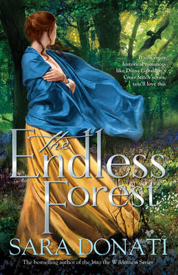 The Endless Forest (Wilderness series #6) by Sara Donati image