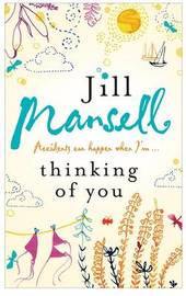 Thinking of You by Jill Mansell image