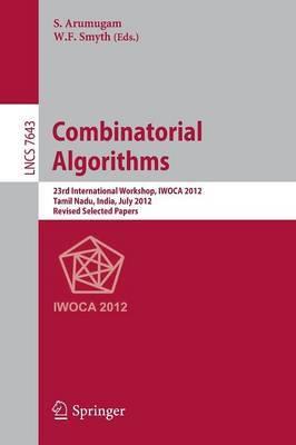 Combinatorial Algorithms image