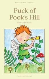 Puck of Pook's Hill by Rudyard Kipling image