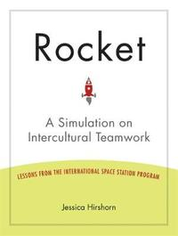 Rocket by Jessica Hirshorn