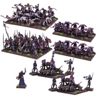 Kings of War Undead Army (2017)