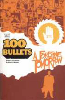 100 Bullets by Brian Azzarello image