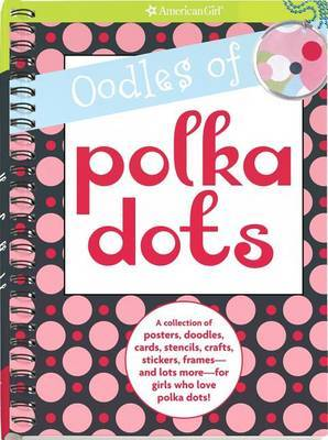 Oodles of Polka Dots image