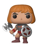 MOTU - He-Man (Battle Damaged Ver.) Pop! Vinyl Figure