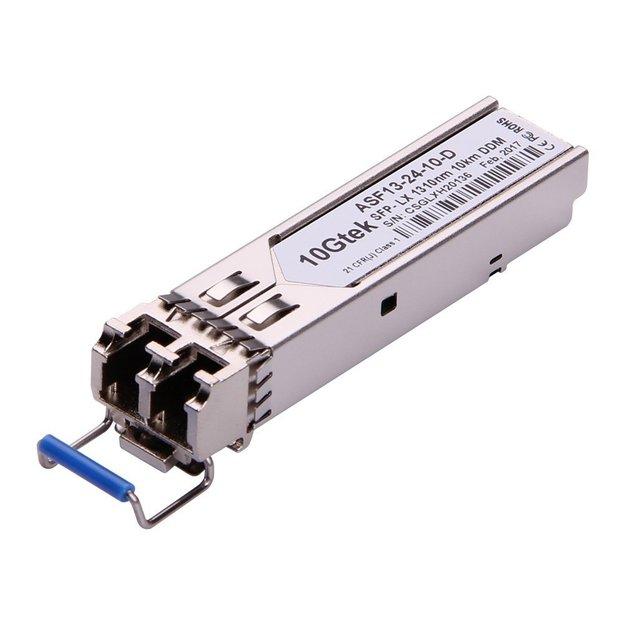 NETGEAR AGM732F ProSafe GBIC Module 1000Base-LX Fibre SFP