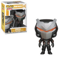 Fortnite - Omega Pop! Vinyl Figure image