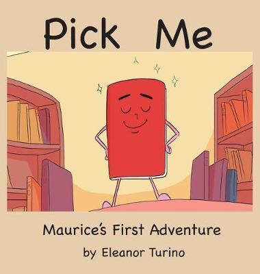 Pick Me by Eleanor Turino image