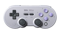 8Bitdo SN30 Pro Bluetooth GamePad (SN Edition) for