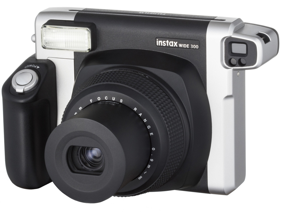 Fujifilm Instax Wide 300 Instant Film Camera image